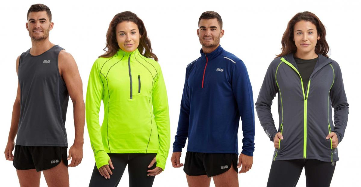 Wicking, Running T Shirts-A Technical Guide