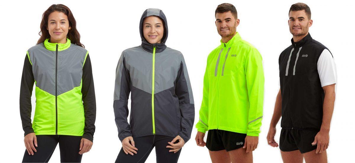 Running Jackets & Running Gilets-A Technical Guide